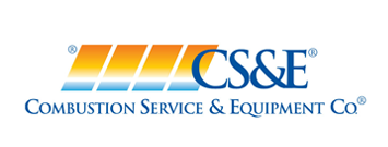 Combustion Service & Equipment Co. logo