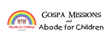 Gospa Missions and Abode for Children logo